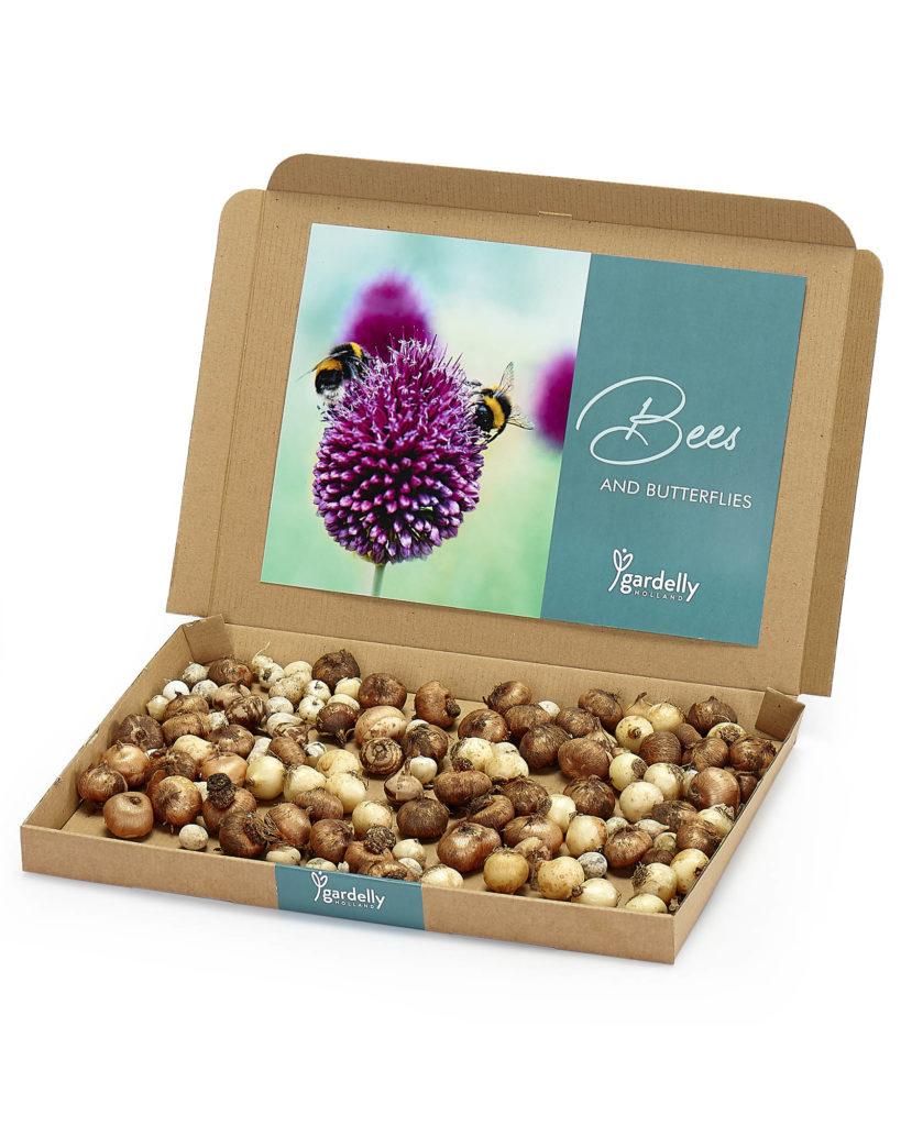 Mix bloembollen bijen
